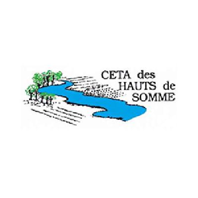 Logo CETA des Hauts de Somme