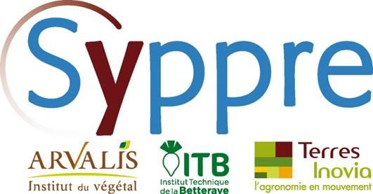 Logo Syppre
