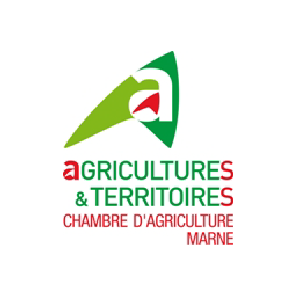Logo Chambre d'agriculture de la Marne