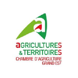 Logo Chambre d'agriculture du Grand-Est