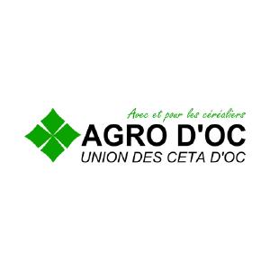 Logo Agro D'Oc