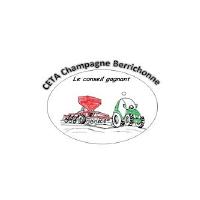 Logo CETA Champagne Berrichonne