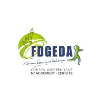 Logo FDGEDA du Cher